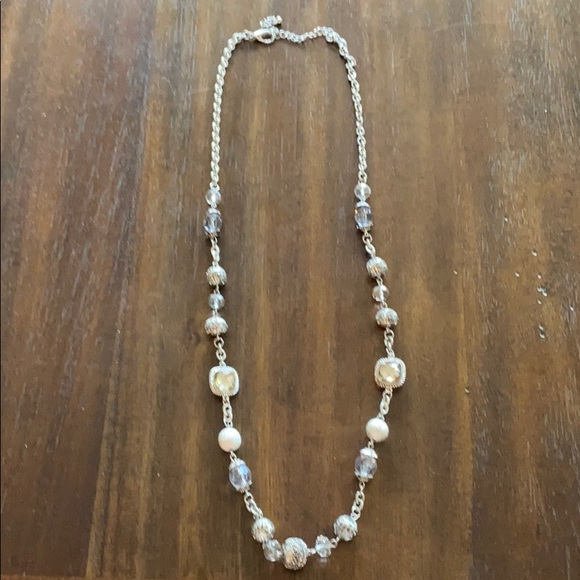 Necklace from Loft